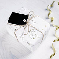 Original%20golden%20star%20constellations%20wrapping%20paper%20set